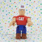 Mega Bloks CAT Construction Adventure Set Figure