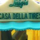 Disney Cars Luigi's Casa Della Tires Green Awning Replacement