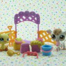 Littlest Pet Shop Pet Lovin' Zoo  LPS