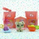 Littlest Pet Shop  Doggie Spa LPS