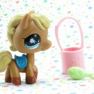 Littlest Pet Shop #840 Horse~Messiest LPS