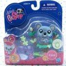 Littlest Pet Shop #1604 Koala  Bear ~ LPS