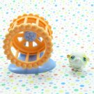 Littlest Pet Shop #137 Hamster Wheel~ LPS Totally Talented
