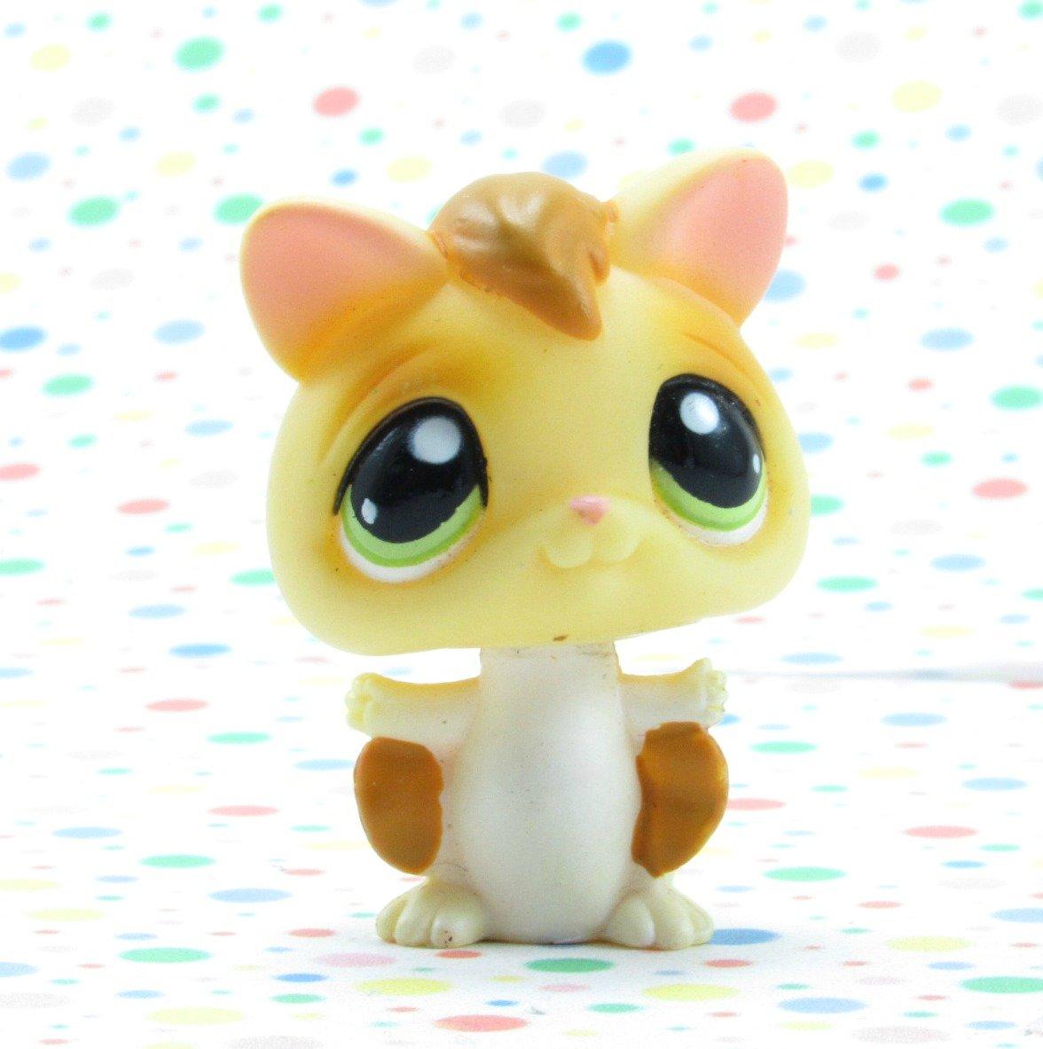 Littlest Pet Shop #990 Sugar Glider~ LPS Pet Pairs