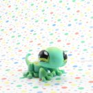 Littlest Pet Shop #492 Gecko ~ LPS Get Better Center