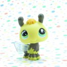 Littlest Pet Shop #813 Bee ~ LPS Hungriest Pets