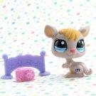 Littlest Pet Shop #1255 Kangaroo ~ LPS Pet Pairs