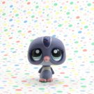 Littlest Pet Shop #1085 Penguin ~ LPS Journal Pet