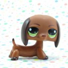 Littlest Pet Shop #992 Dachshund Dog ~ LPS Funniest