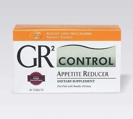 GR2 Control