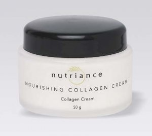 Nourishing Collagen Cream.