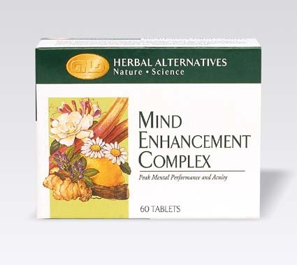 Mind Enhancement Complex