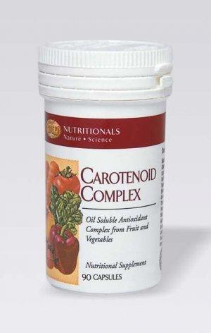 Carotenoid Complex (90)