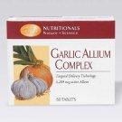 Garlic Allium Complex