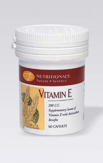 Vitamin E 200 I.U.
