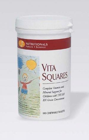 Vita Squares
