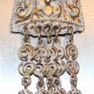 Vintage Cleopatra Necklace