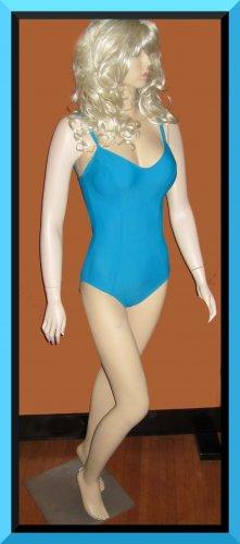 Victoria�s Secret $98 Contour Bathing Suit Size 8C  193125