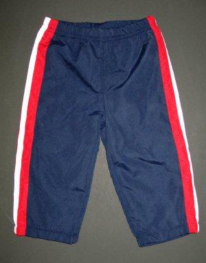 Macy's Boys Winter Blue Fleece Lined Pants 18 Months F12106