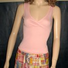 Victoria's Secret  Vee Tee Tank Top XS 207046