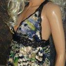 New Victoria's Secret $88 Kaleidoscope Tank Top Medium  211427