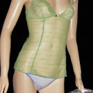 NWT Dolce & Gabbana Day into Night Camisole Panty Set XS/Small  194687