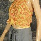 Victoria's Secret Gray Cuffed Shorts 8  236049