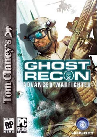 Ghost Recon :- Advanced Fighter