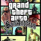 Grand Theft Auto :- San Andreas