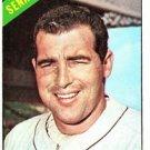 1966 Topps #77 Johnny Orsino Senators Baseball Cards Card