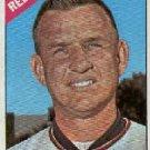 1966 Topps #53 Bob Duliba Red Sox Baseball Cards Card