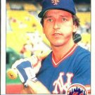 1984 Fleer #580 Baseball Cards Card