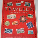 Stamp Album - Traveler 1964