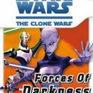 Star Wars Forces of Darkness by Dorling Kindersley Publishing Staff (2009, Paperback)