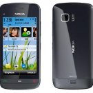 NOKIA C5-03 BLACK UNLOCKED MP3, MP4 VIDEO, 5MP CAMERA, VIDEO, WIFI, STEREOBLUETOOTH, A-GPS