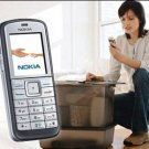 Unlocked nokia 6070 Cell Phone
