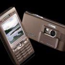 UNLOCKED SONY ERICSSON K800i CELL PHONE----Black,Gray