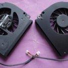 Acer TM5520 TM5530 5530g 5710 5710G notebook fan