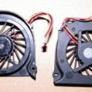 FUJITSU S6510 E8410 S6410 notebook CPU fan