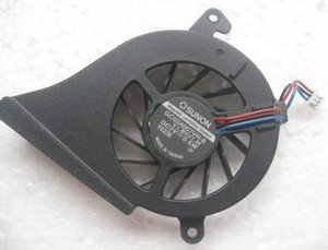 SAMSUNG X05 X06 X10 new notebook CPU fan