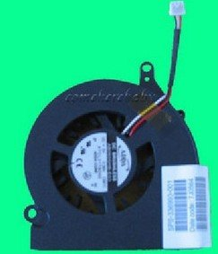 Compaq HP ZT3000 X1000 NX7010 NX7000 notebook original fan