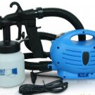 New Paint Sprayer Paint Zoom  with 3-Way Spray head
