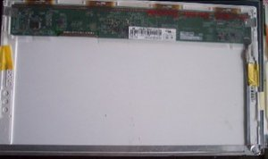 Asus EeePC 1215T laptop LCD screen