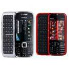 NOKIA unlocked  5730 XPRESSMUSIC GSM ,3G,GPS Cell pHone---Red,Blue