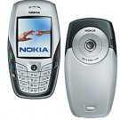 Nokia 6600 Unlocked Cell Phone GSM SmartPhone