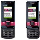 Nokia 7100 Unlocked Cell Phone----Red,Black,Blue