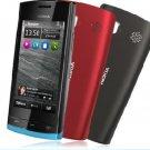 "Unlocked Nokia 500 fate 3.2"" Symbian Anna OS 1 GHz HSDPA WI-FI Smartphone"