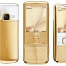 Unlocked Nokia 6700 Classic Gold Edition Cell Phone