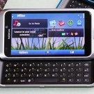 Unlocked Nokia E7 Touchscreen QWERTY Keyboard GPS 8MP Smartphone---black,blue,gray