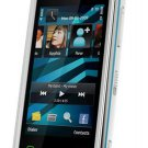 UNOLCKED NOKIA 5530 XM QUAD BAND WIFI 3.2MP CELL PHONE-----Black,Blue